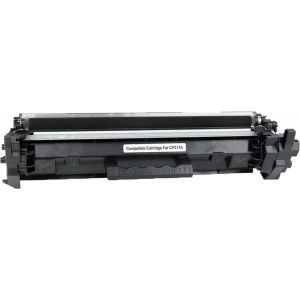 HP CF217A (17A) Compatible Black Toner Cartridge