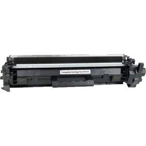 HP CF217A (17A) Compatible Black Toner Cartridge