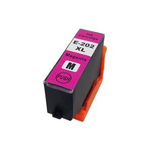 Epson 202XL Magenta High Yield Compatible Ink Cartridge