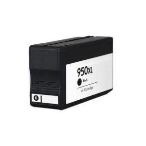HP 950XL Black (CN045AA) Compatible High Yield Ink Cartridge