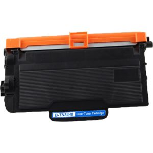 Brother TN-3440 Compatible High Yield Toner Cartridge
