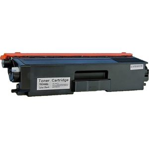Brother TN-346 Black Compatible High Yield Toner Cartridge