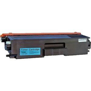 Brother TN-346 Cyan Compatible High Yield Toner Cartridge