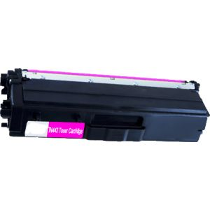 Brother TN-443 Magenta Compatible High Yield Toner Cartridge